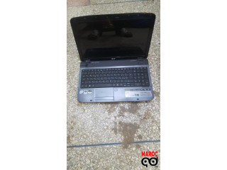 Pc acer core 2 500 GB