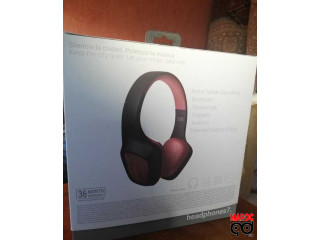 Casque bluetooth energie sistem