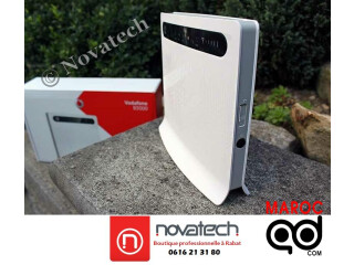 Routeur Wifi HUAWEI 300Mbps 4G / LTE Cat4 CPE