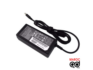Chargeur PC Portable Dell /19.5 V 3.34A 65W d'origine